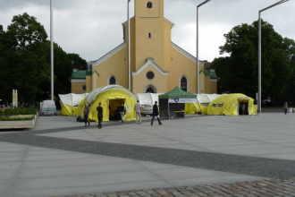 Donoritelk Tallinnas