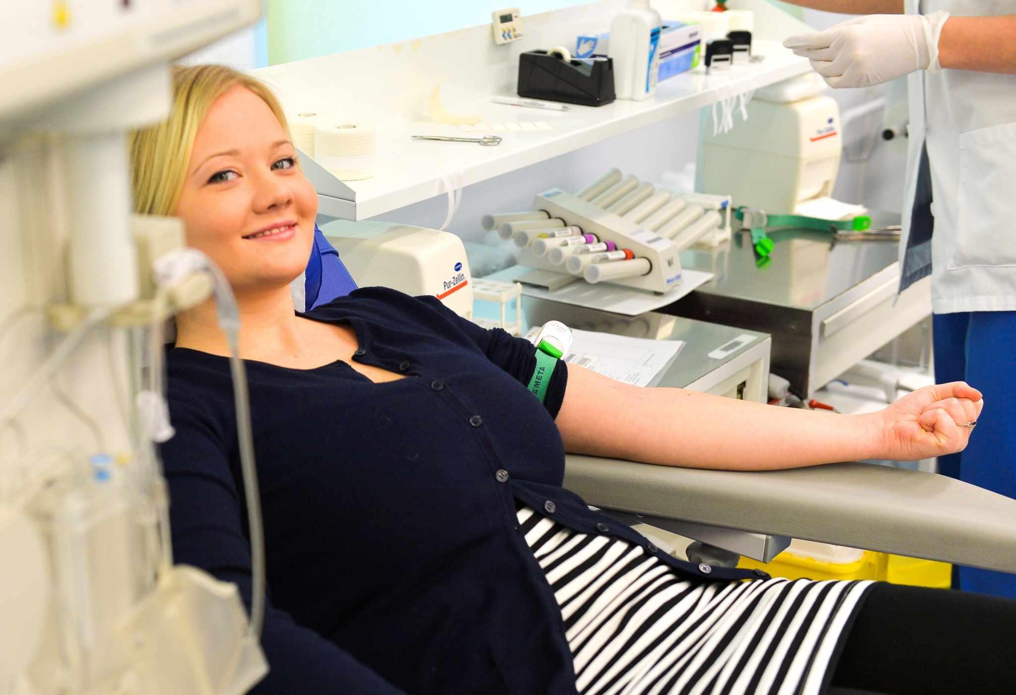 Teekond verekeskus loovutamine