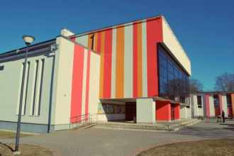 Rugodiv-hoone